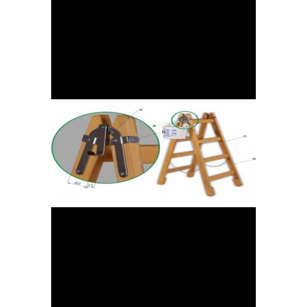 21. Feronerii pentru scari zugrav