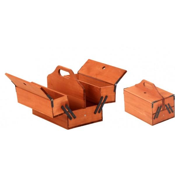 Feronerii pentru cutii de suveniruri