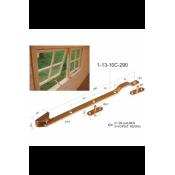 13. Blocatoare pentru ferestre batante (1)