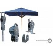 29. Feronerii pentru umbrele de gradina (1)