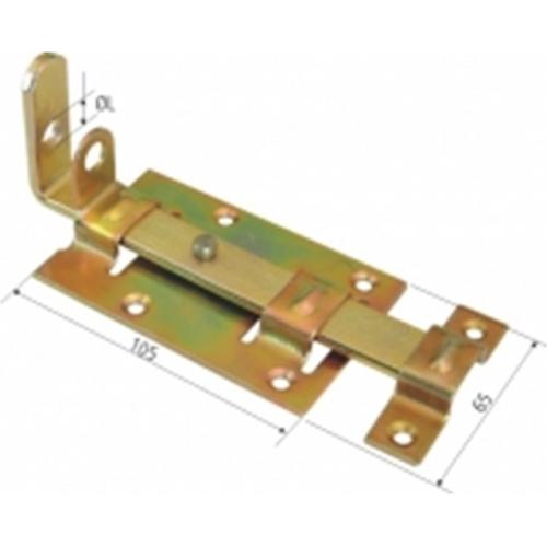 Zavor aplicat pentru lacat 1-15-30C-105